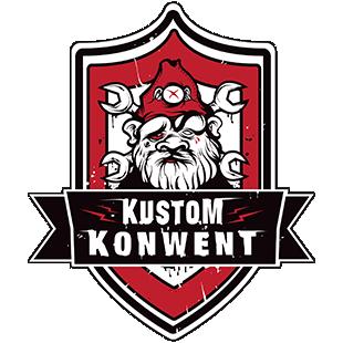 Wrocław Kustom Konwent Logo