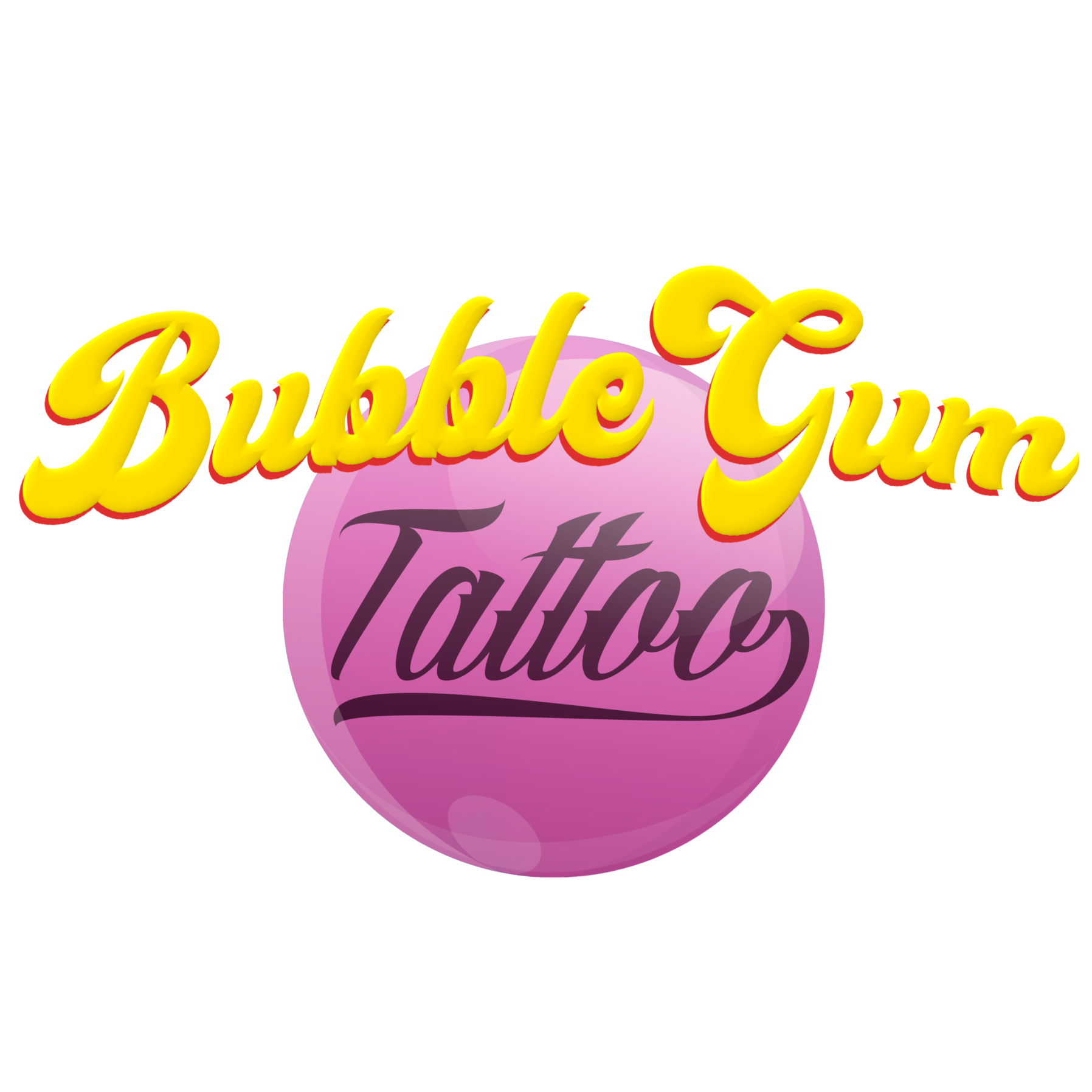 BubblegumTattoo