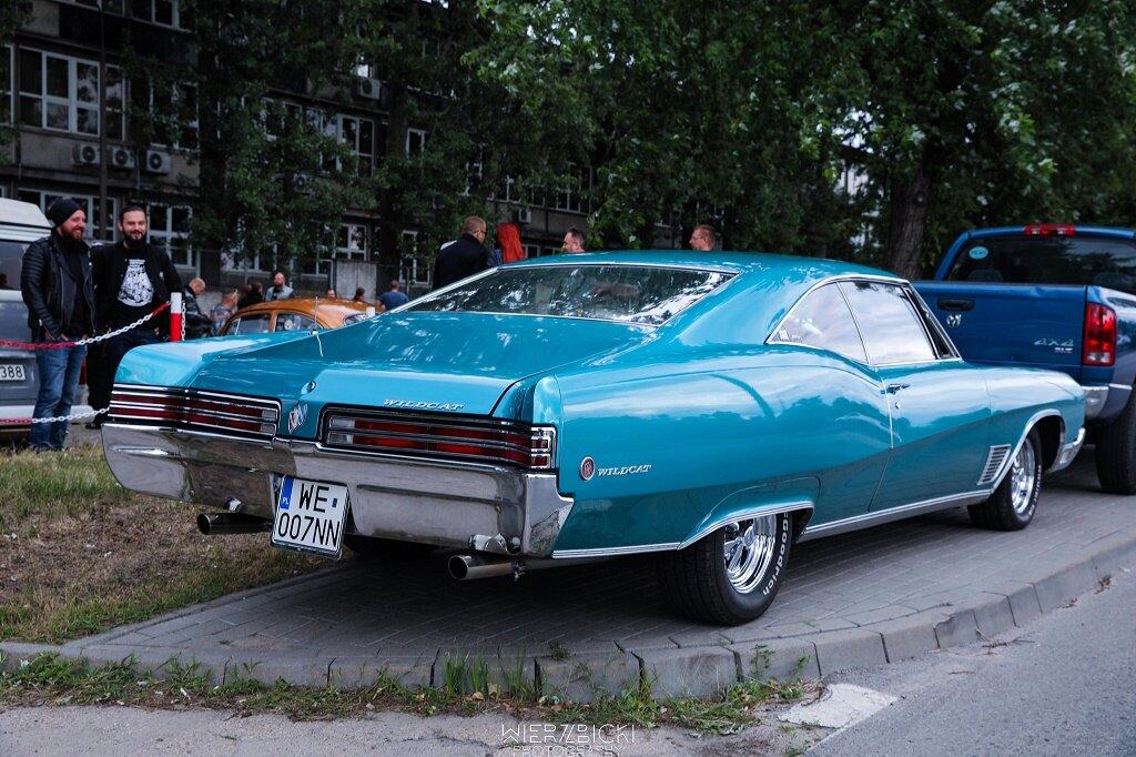 Buick Wildcat 1968