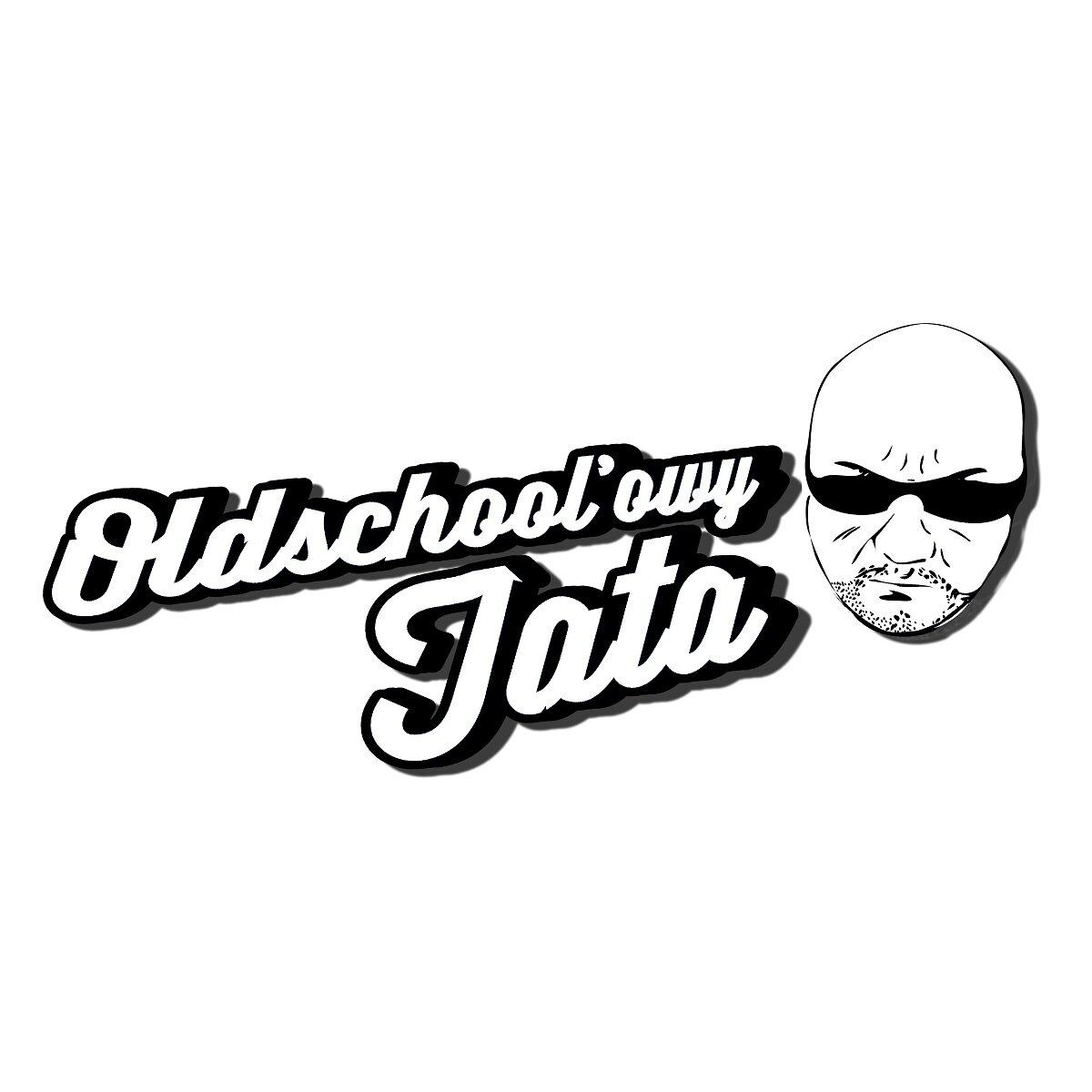 OLDSCHOOLOWY TATA
