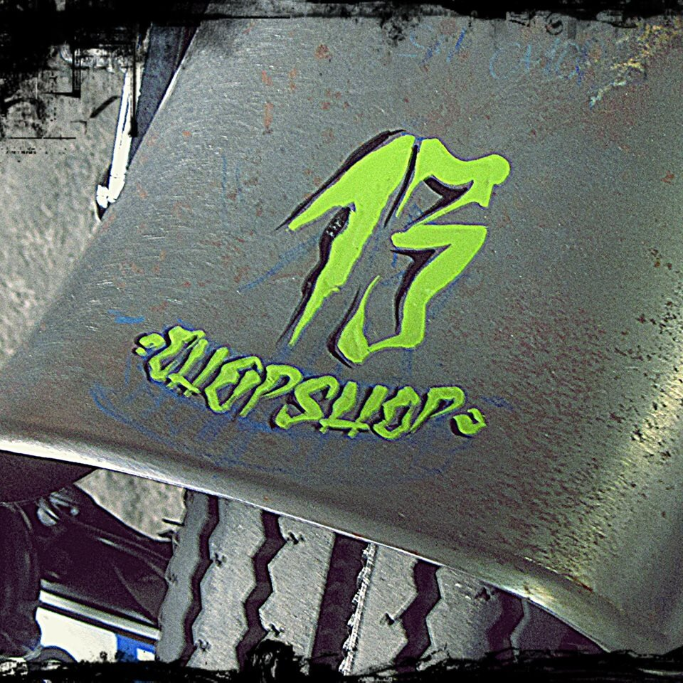 13chopshop