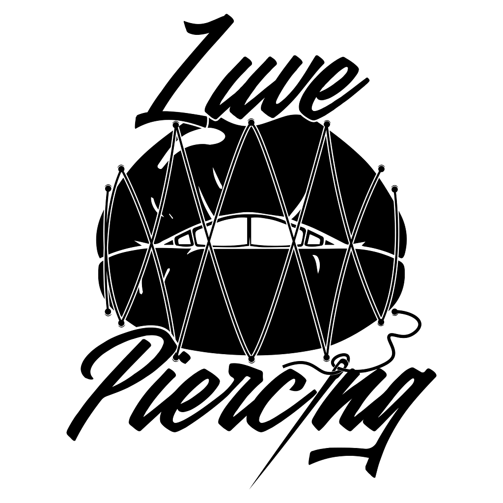 Luve-Piercing-Black